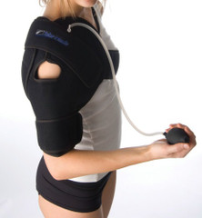 Shoulder Cold Compression Cryotherapy