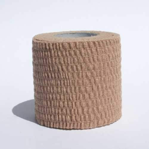 SportStrap Cotton Hand-Tear Stretch Tape - 50mm