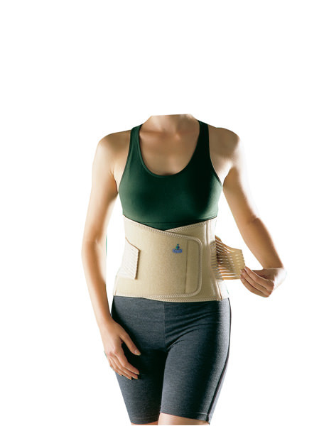 Sacro Lumbar Support