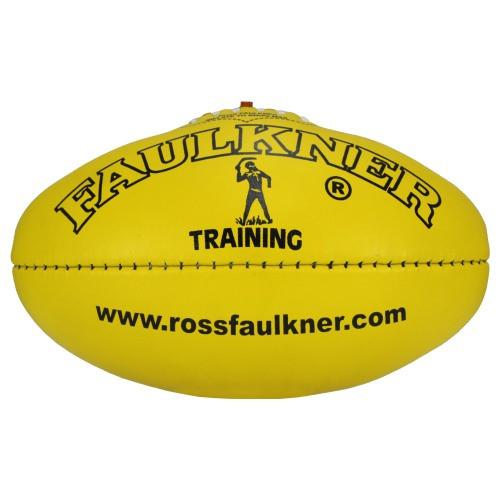 Ross Faulkner Training Footballs