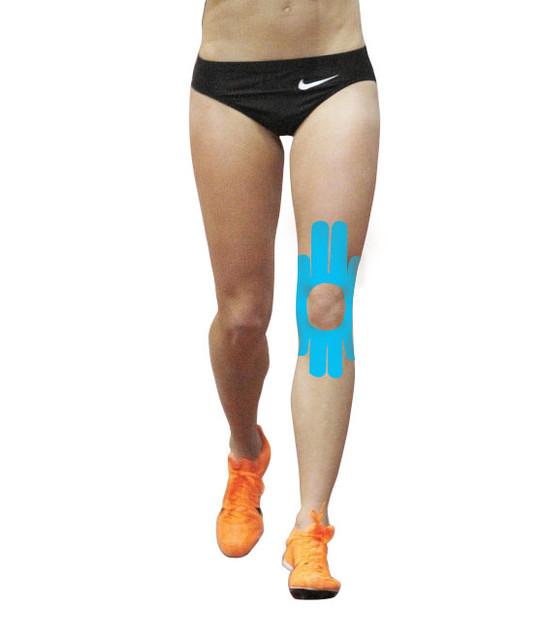 Kinesiology Pre-Cut Knee