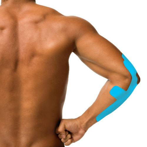 Kinesiology Tape Elbow Pre-Cut