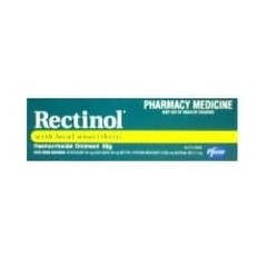 Rectinol Cream