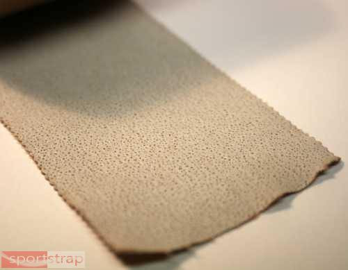 SportStrap Rigid Strapping Tape - Adhesive close up