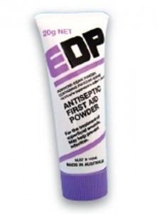 EDP Antiseptic Powder 20g