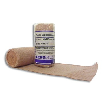 Heavy Weight Crepe Bandages