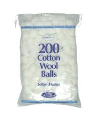Cotton Wool Balls