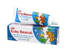 Euky Bear Rub