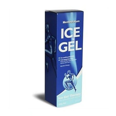 Mentholatum Ice Gel