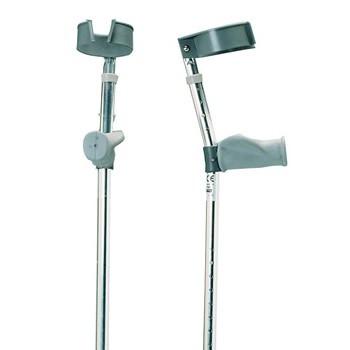 Forearm Crutches - Ergonomic grips