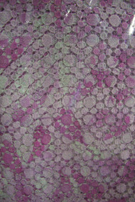 Metallic Spray Lace - MSL07