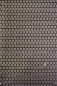 Top Quality Swiss Voile (Atiku) - Brown - SV29