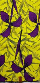 Guaranteed Wax Prints - GW37