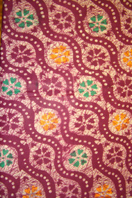New Wax prints  One piece 6yds by 46 inches.