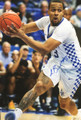 Isaiah Briscoe Signed Poster