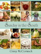 """Sunday in the South"" Cookbook (Case of 12)"