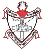 Covenant Christian Ministries Academy (K4-12th Grade)
