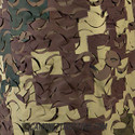 Flyway - Pattern Closeup