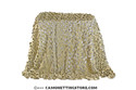 Desert Camouflage Netting - Basic, Ultralite / Front, 1 Layer