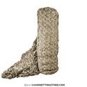 Desert Bulk Roll Camo Netting, Premium Military-Style