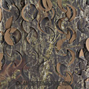 Mossy Oak Breakup - Pattern Closeup