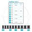SnapPlugs : Series 2 Size Chart