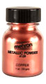 Copper Metallic Powder by Mehron 14g