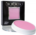 Pink StarBlend™  is fade resistant, perspiration resistant and non-streaking, everything that a performer needs under the hot lights.