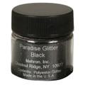 Paradise Black Glitter by Mehron 10g