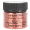 Paradise Orange Harvest Glitter by Mehron 10g