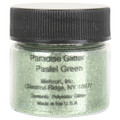 Paradise Pastel Green Glitter by Mehron 10g