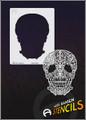 Skull #002 Large