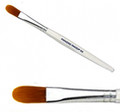 Paradise Petal Tip brush by Mehron