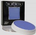 Blue Starblend pressed powder by Mehron 2 oz 56 g