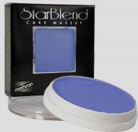 Blue Starblend pressed powder by Mehron 2 oz 56 g