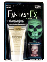 Fantasy FX Glow Paint- Glows in the dark!