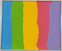 FPA Pastel Rainbow