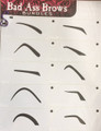 BABS- Bad Ass Brow Stencils Bundle