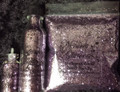 Natures Glitter Purple Chunky cosmetic grade Biodegradable Glitter