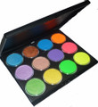 TAG Pearl/Neon UV Palette and insert plus your choice of 6 x TAG Pearl 32g and 6 x TAG 32g Neon/UV colours