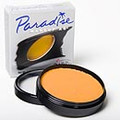 Paradise Orange by Mehron 40g Paradise paints contain Aloe and Coconut, are easy to apply, give great coverage and feel nice on the skin.