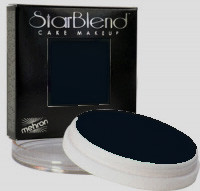Black StarBlend  is fade resistant, perspiration resistant and non-streaking, everything that a performer needs under the hot lights.