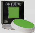 Starblend Green 56g StarBlend  is fade resistant, perspiration resistant and non-streaking, everything that a performer needs under the hot lights.
