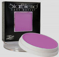 Purple StarBlend  is fade resistant, perspiration resistant and non-streaking, everything that a performer needs under the hot lights.