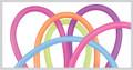 Neon Assortment 260Q Modelling Balloons 100 pack