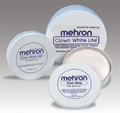 Clown White Lite 65g by Mehron
