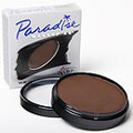 Paradise Dark Brown by Mehron 40g. Paints as beautifully as it smells!