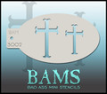 BAM Cross 3002