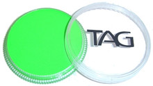 TAG Neon/UV Green 32g