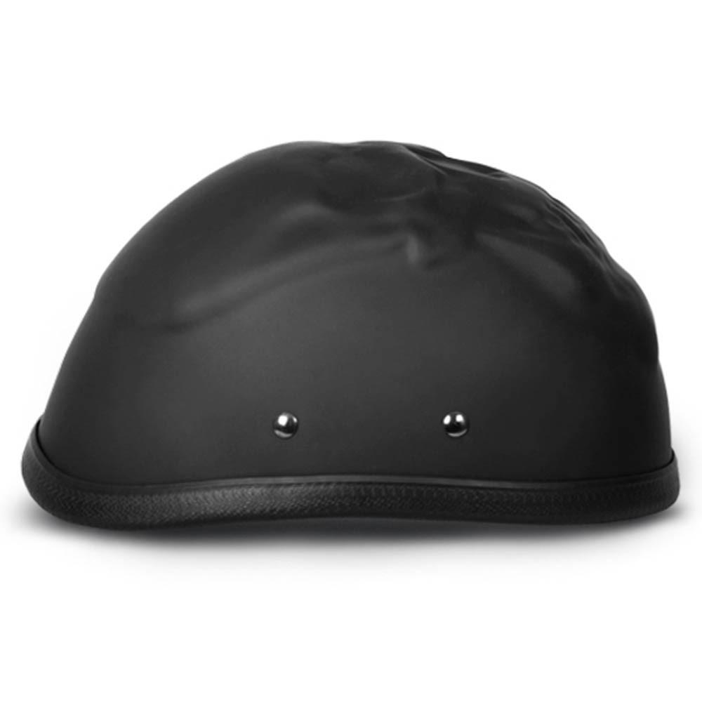 3D Skull Novelty Motorcycle Helmet | Novelty Helmet by Daytona - XS S M L XL 2XL